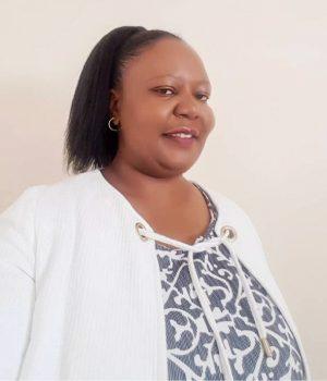 IPP Theresa Buluzi