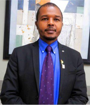 President Rutendo Mawoyo
