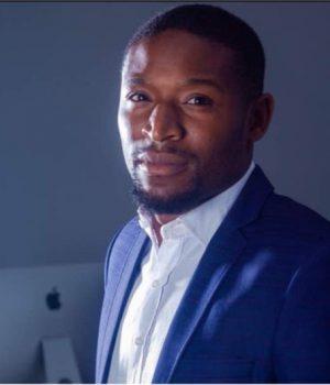 Rotarian Gilbert Chiminya